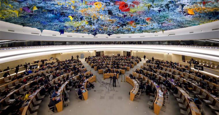 Sénégal. Pour une loi protégeant les défenseurs des droits humains