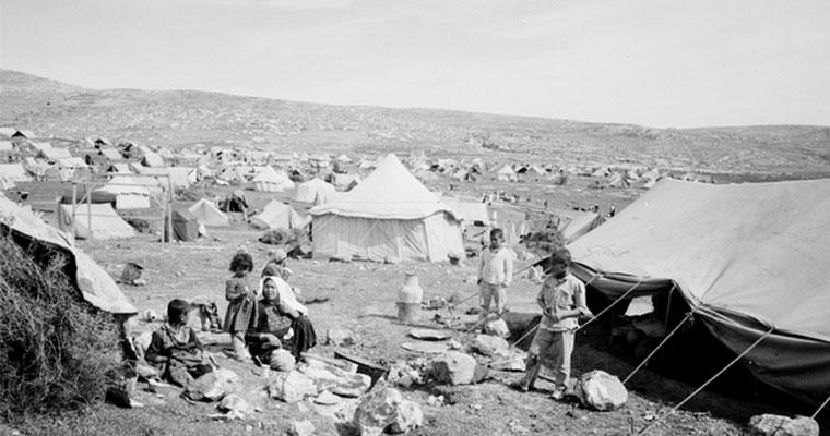 Israël doit respecter le droit au retour des réfugiés palestiniens