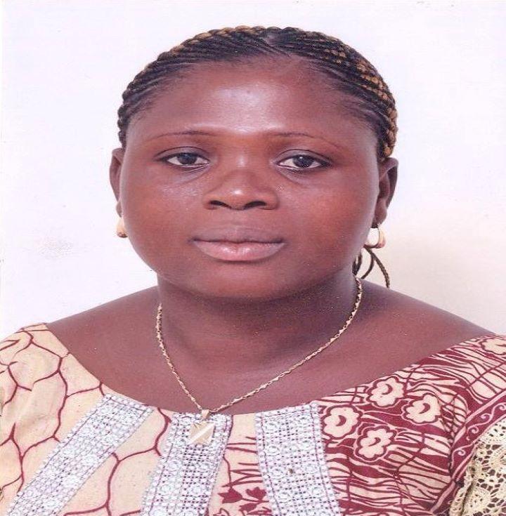 Prudence Amassou