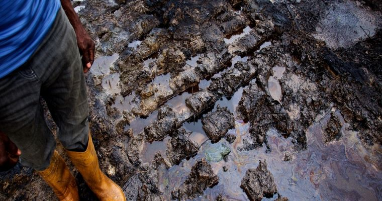 Shell a ravagé la vie des Nigérians ainsi que leurs moyens de subsistance