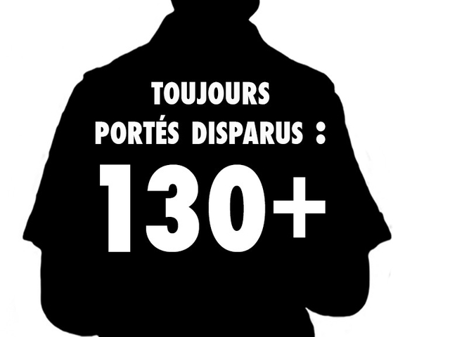 +130 disparus au Cameroun