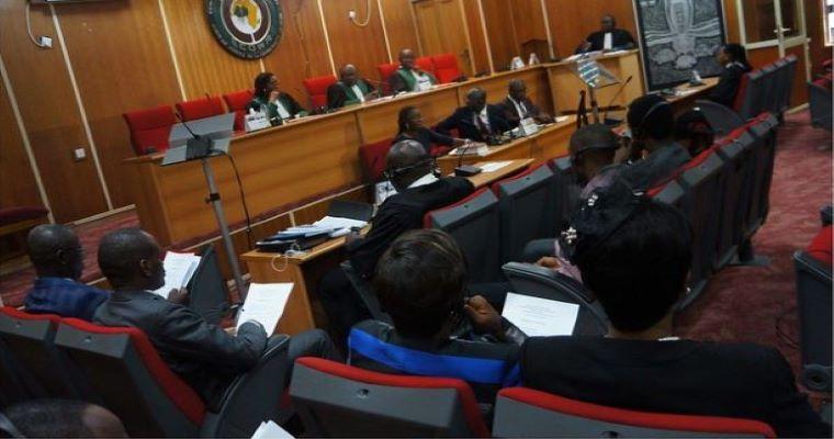le bénin retire aux individus le droit de saisir la Cour africaine